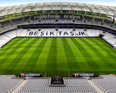 Vodafone Arena Induction Loop